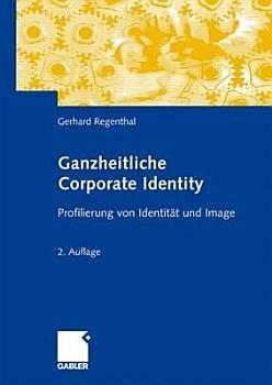 Ganzheitliche Corporate Identity PDF