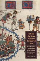 Tell Me the Story of How I Conquered You PDF