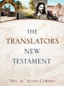 The Translators New Testament