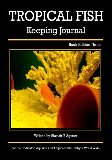 Tropical Fish Keeping Journal PDF