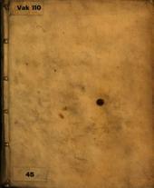 Historie des conciliums van Trente