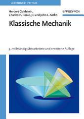 Klassische Mechanik: Ausgabe 3