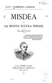 Misdea e la nueva scuola penale ...