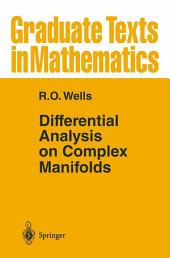 Differential Analysis on Complex Manifolds: Edition 2