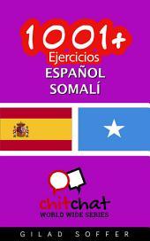 1001+ Ejercicios español - somalí