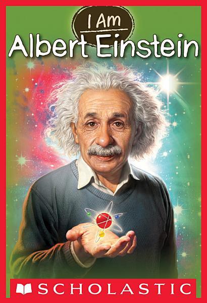 Download I Am  2  Albert Einstein Book