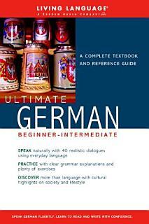 Ultimate German Book