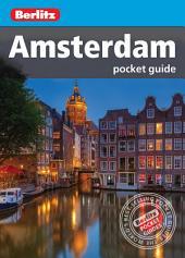 Berlitz: Amsterdam Pocket Guide: Edition 12