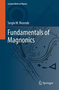Fundamentals of Magnonics