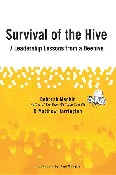 Download Survival of the Hive Book