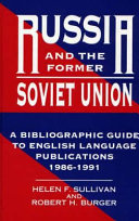 Russia and the Former Soviet Union PDF