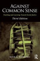 Against Common Sense PDF