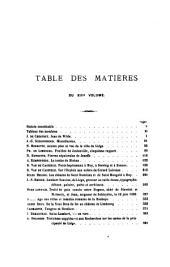 Bulletin: Volume13