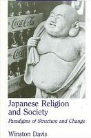 Japanese Religion and Society PDF