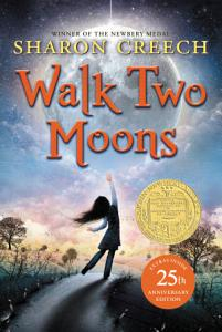 Walk Two Moons Book