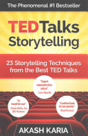 Ted Talks Storytelling PDF