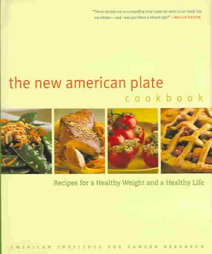 The New American Plate Cookbook PDF