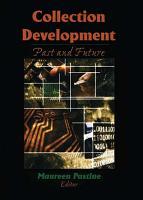 Collection Development PDF