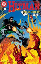 Hitman (1996-) #15
