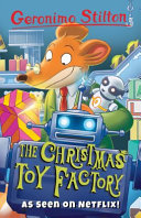 The Christmas Toy Factory PDF