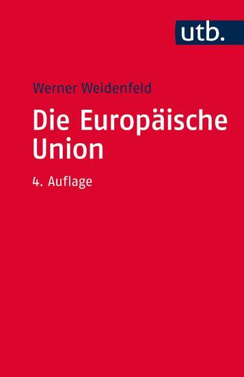 Die Europ  ische Union PDF