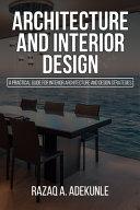 Architecture and Interior Design PDF