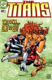 The Titans (1999-) #49