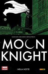 Moon Knight (Marvel Collection): Nella Notte