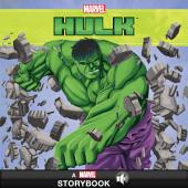 Hulk: A Marvel Read-Along