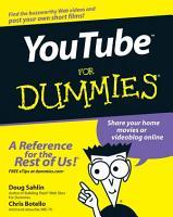 YouTube For Dummies PDF