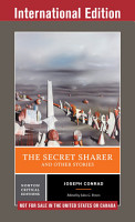 The Secret Sharer and Other Stories  International Student Edition   Norton Critical Editions  PDF
