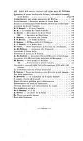 Bollettino: Volume 6,Edizioni 19-20