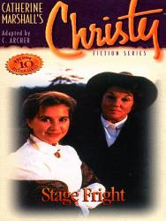Christy Series Stage Fright Book PDF