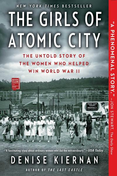 Download The Girls of Atomic City Book