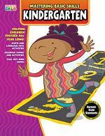 Mastering Basic Skills¨ Kindergarten Activity Book