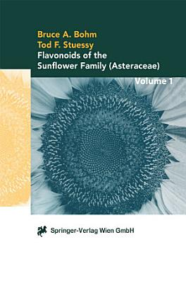 Flavonoids of the Sunflower Family  Asteraceae