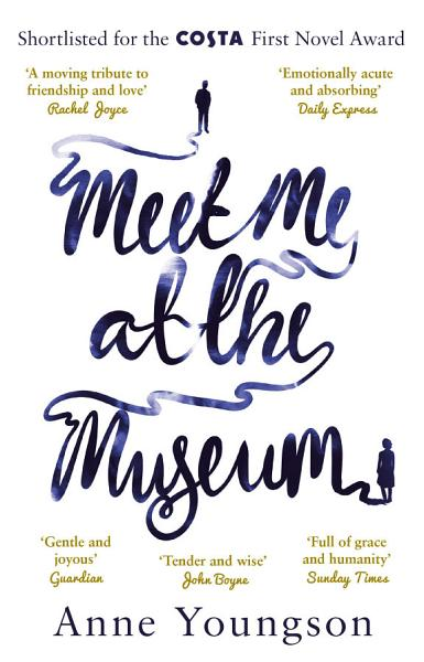 Download Meet Me at the Museum Book