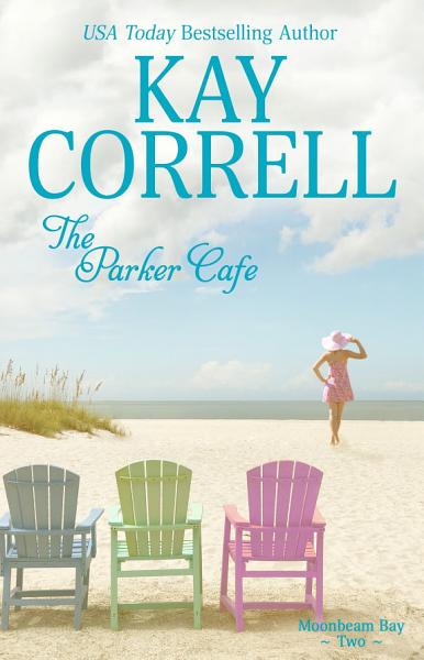 Download The Parker Cafe Book
