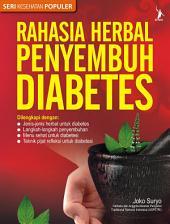 Rahasia Herbal Penyembuh Diabetes