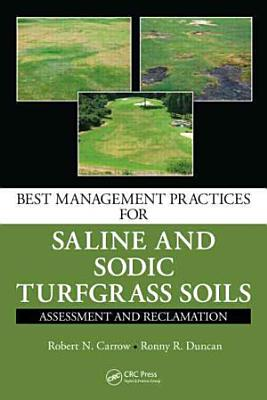 Best Management Practices for Saline and Sodic Turfgrass Soils PDF