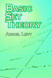 Basic Set Theory