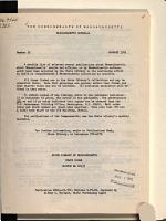 Massachusetts Material PDF