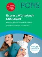 PONS Express-Wörterbuch Englisch-Deutsch, Deutsch-Englisch