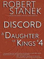 A Daughter of Kings #4 - Discord (Graphic Novel Part 4, Tablet Edition)
