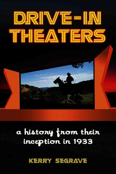 Drive-in Theaters