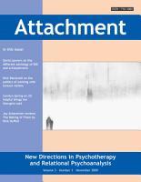 Attachment Volume 3 Number 3 PDF