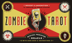 The Zombie Tarot
