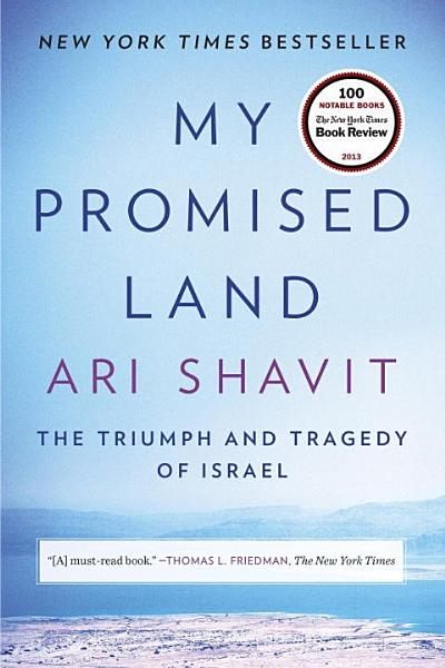 Download My Promised Land Book