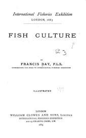 Fish Culture,
