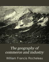 The geography of commerce and industry